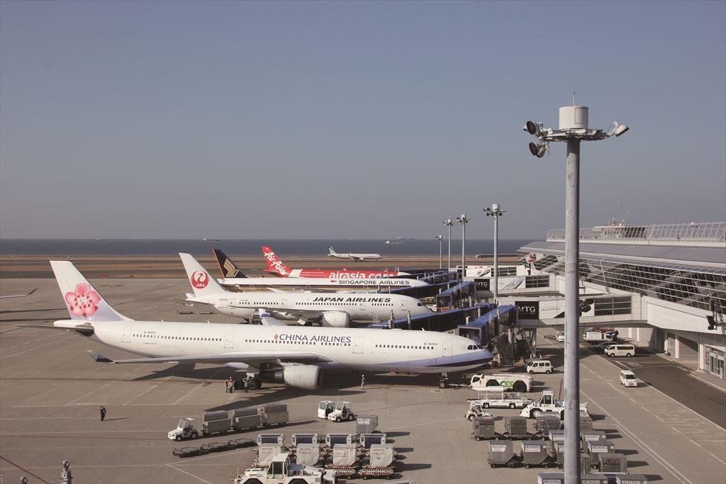 18年冬期日本発航空座席は過去最高の114万席に