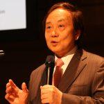 明大の市川宏雄名誉教授が語る「東京MICEの展望」