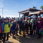 済州島の大自然を歩く、オルレ・ウォーキングフェスを体験