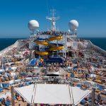 クルーズの隆盛と船内高級品リテーリングの関係