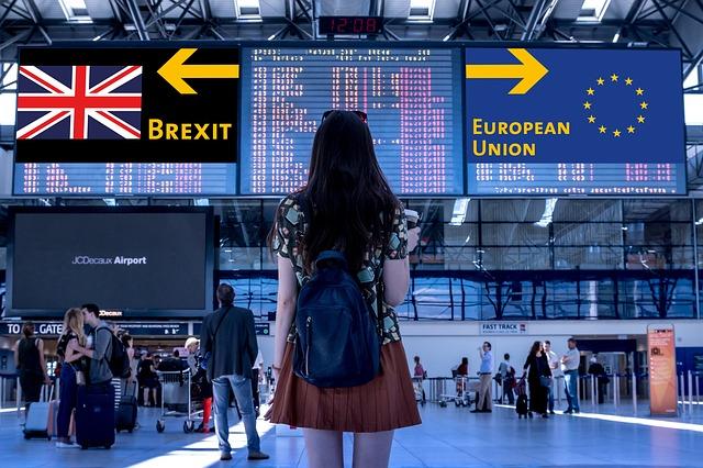 いま英国へ旅行すべきか、英EU離脱への反応