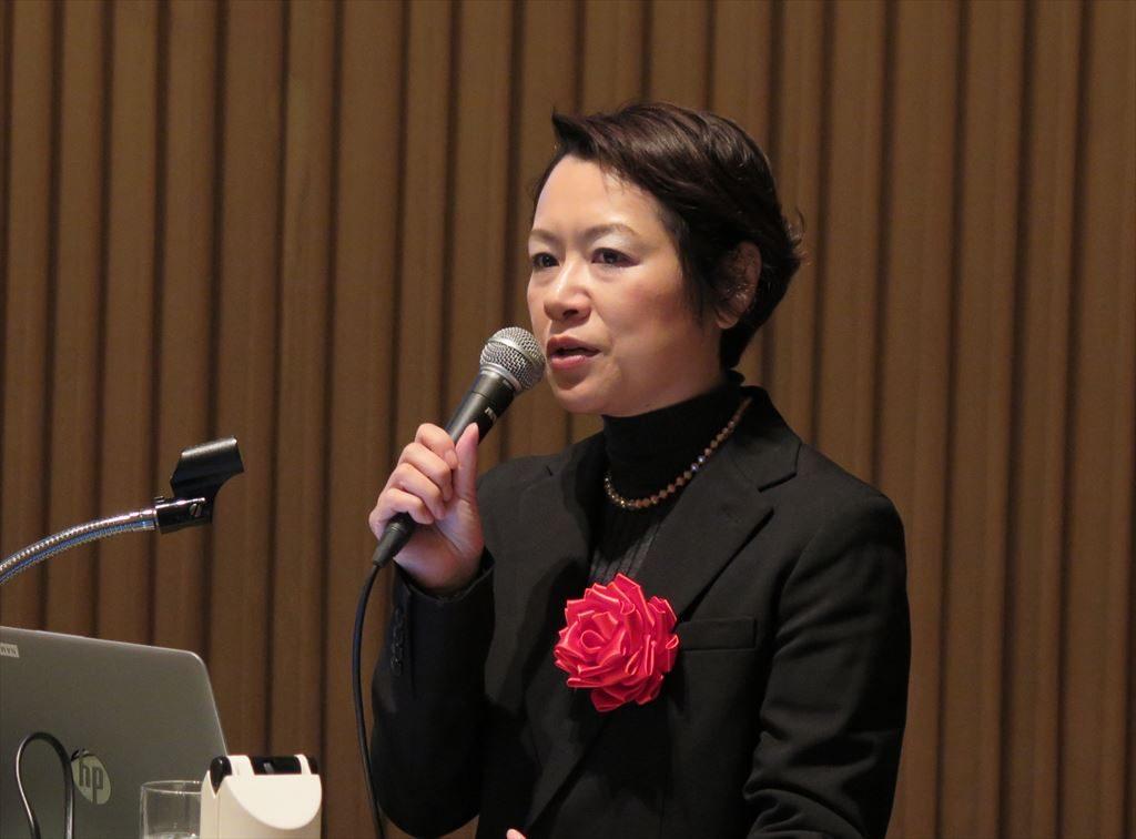JTB総研の波潟郁代部長が語る「デジタル社会における人々の 行動と価値観、旅行の変化」