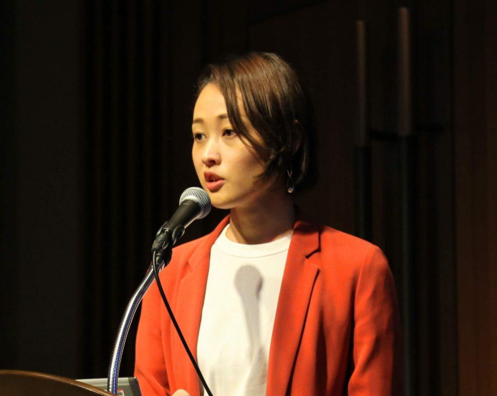 電通アイソバーの秋山氏が語る「SNSから捉える 30代女子の旅行動向」
