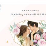 結婚式場のメタサーチ増で、費用の不透明を解消