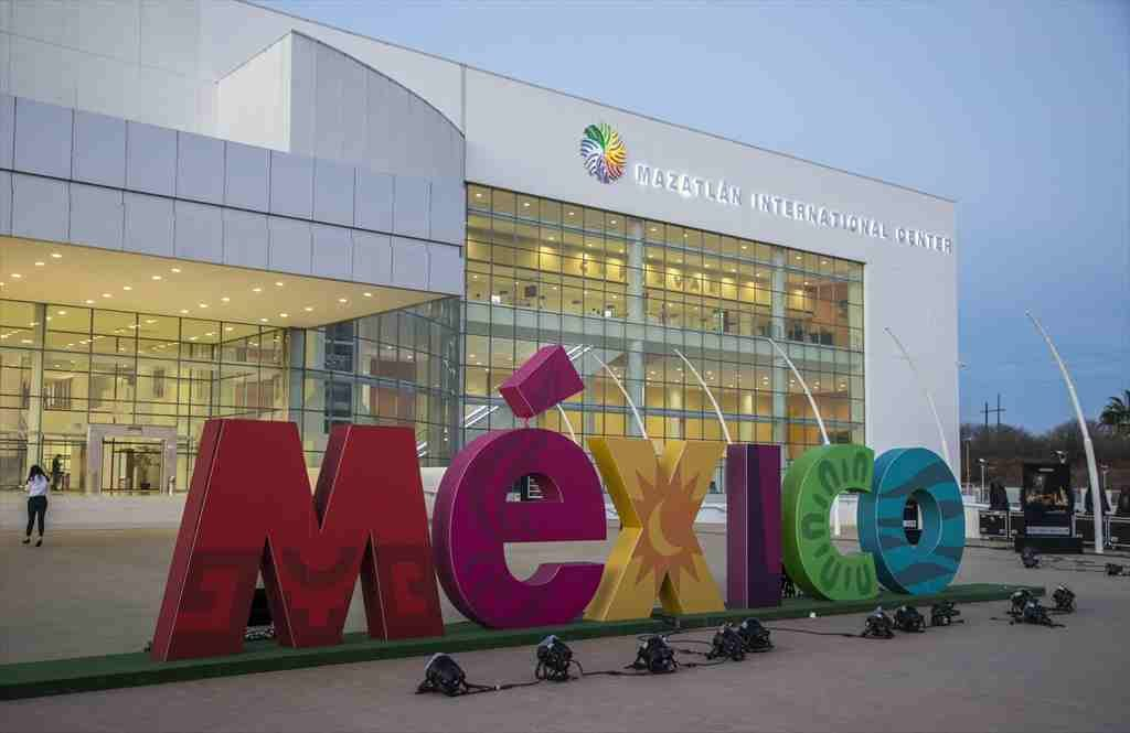 観光大国メキシコの将来像を示す、43回目迎えたティアンギス
