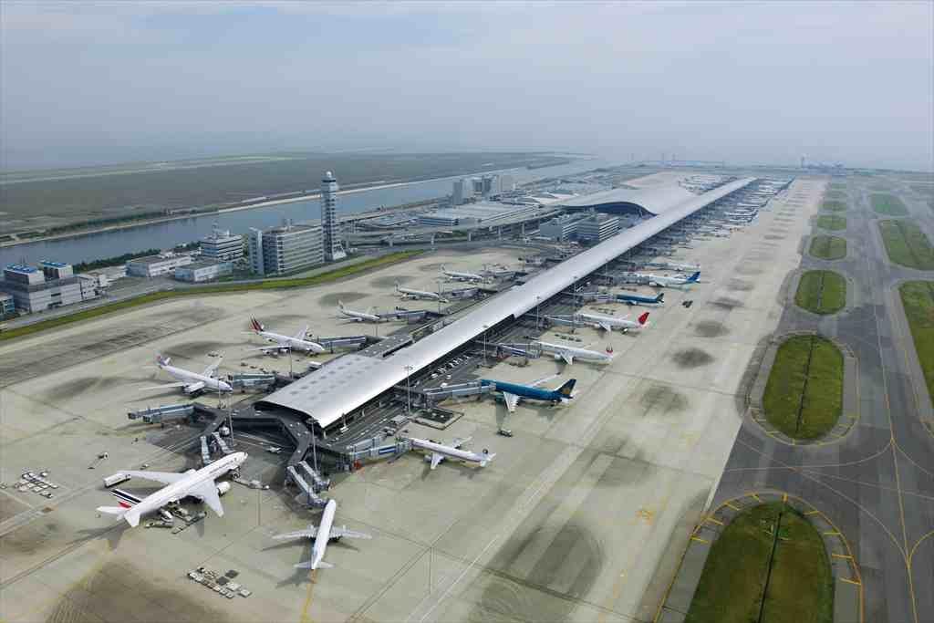 16年夏期日本発航空座席、ついに100万席の大台突破