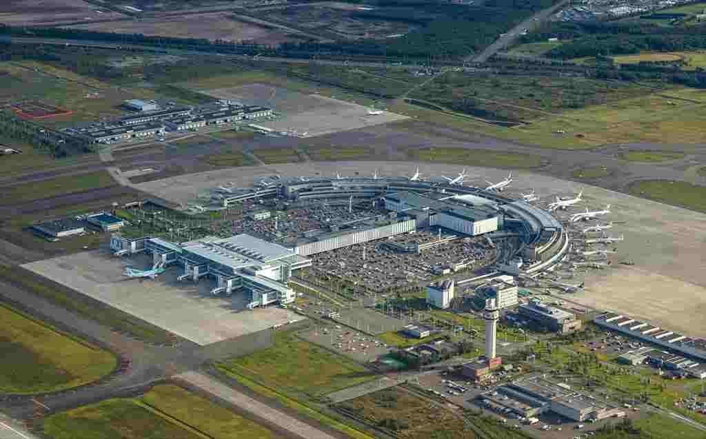 16年冬期日本発航空座席は韓国線が牽引、102万席に