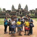 KNT-CT、一般旅行で障害者対応で共生社会を実現