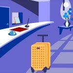欧州ホテルの取消率40%に OTA規定の影響