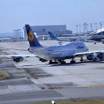 18年夏期日本発航空座席は110万席超の規模に