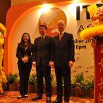 ITBアジア来場者数過去最高、出展国にも広がり