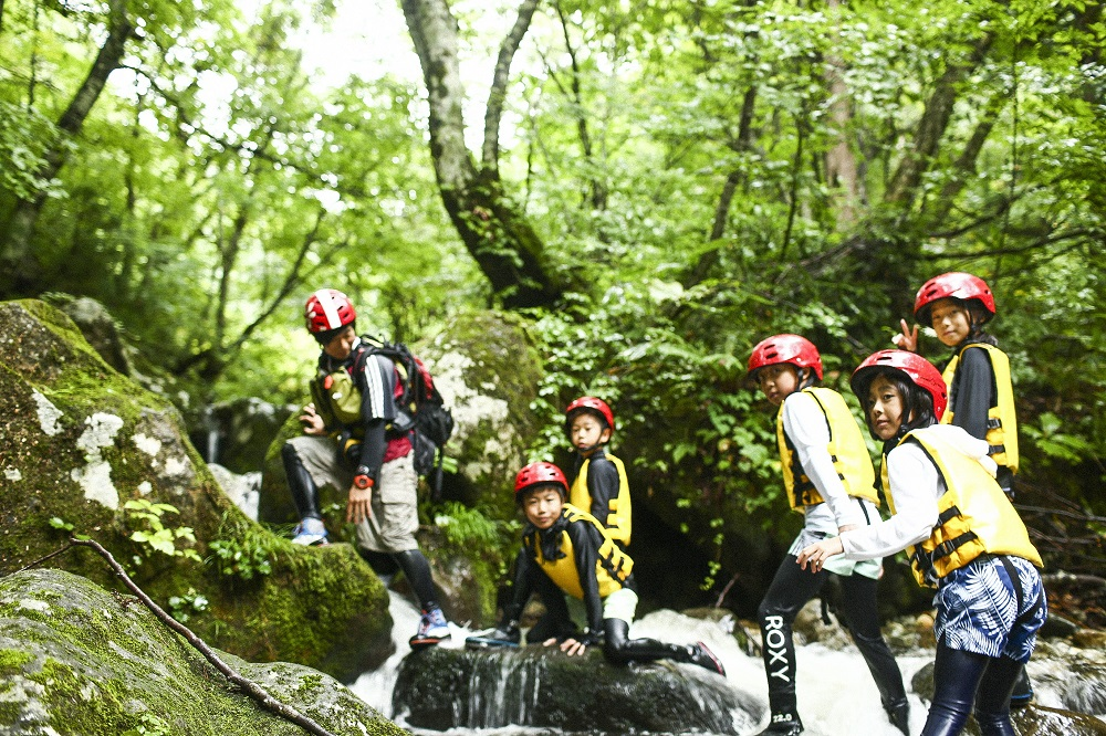 学べる磐梯山が始動、サポーター制度でコンテンツの造成や提供