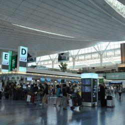 羽田国際線3.9万回増へ、米国線増強で成田に迫る