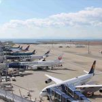 15年冬期日本発航空座席は一気に90万席台後半に