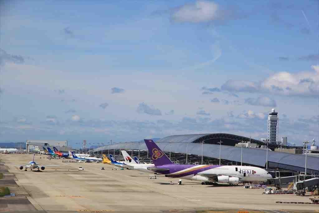 19年夏期日本発航空座席は120万席台半ばに到達