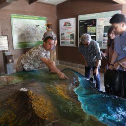 火山と星空脱却へ問われる企画力、ハワイ島でHTJがジャパン・サミット