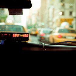 出張費の内訳、配車アプリが全体の16%に