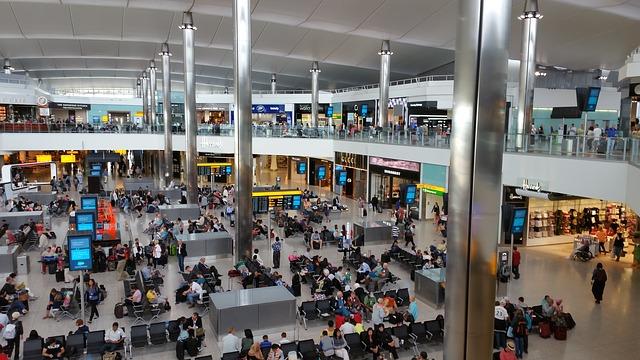 空港のストライキが悩ませる英国の海外旅行者