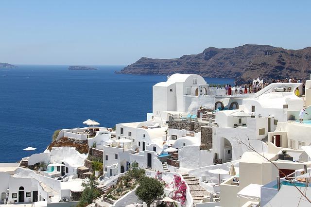 外国人客3200万人、ギリシャ観光が好調の理由