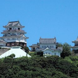 城に宿泊の動き活発化、平戸城は通年開放 欧米富裕層に訴求