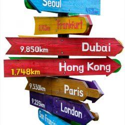 20代の海外旅行 出国率4割超の女子、牽引される男子