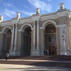 中央アジアの観光で官民協力、5カ国周遊ビザなど提案