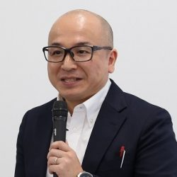日本財団パラサポの金子ディレクターが語るアクセシビリティ