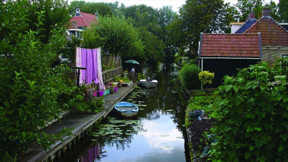 「プロモーションの時代は終焉」オランダ政観が観光管理に軸足