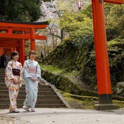 兵庫・出石町でローカルツアー、地元店主らが案内