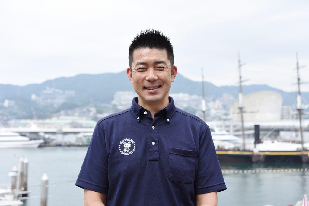 <PR>キャッシュレスで観光の好機つかむ長崎、出島ワーフと壱岐で導入