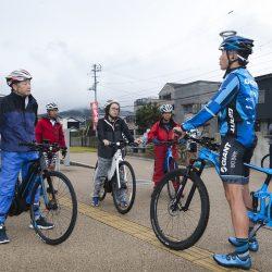 しまなみ海道でEバイクツアー、新サイクリングライフ提案