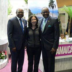 ジャマイカ観光局、日本市場でのPR活動スタート