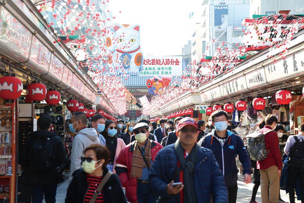 新型肺炎、訪日・海外旅行に影響拡大 春節直撃 中国へのツアー中止も