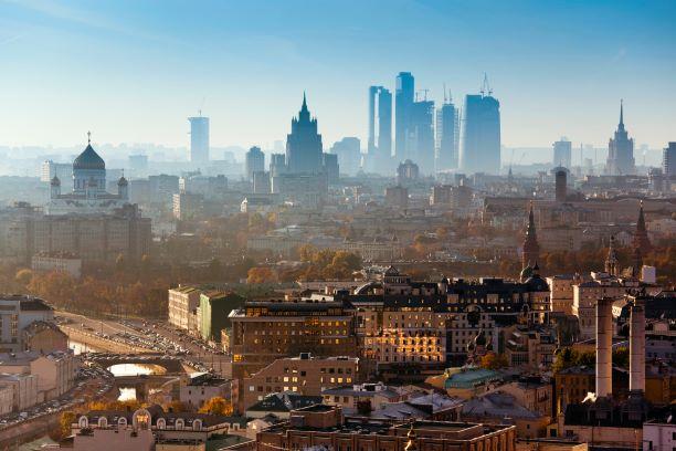 官民で交流拡大続くロシア市場、日露地域交流年がスタート