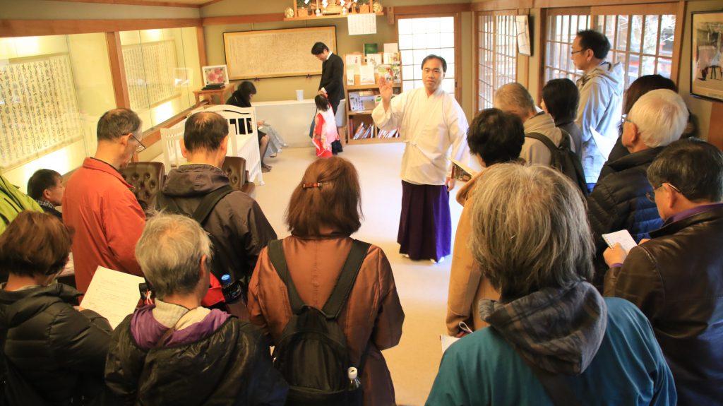 日光市観光協会が世界遺産20年で企画、寺巡りツアーなど