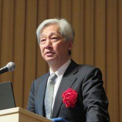 藤原帰一東大教授が語る「動乱の世界、大統領選後のアメリカと日本」