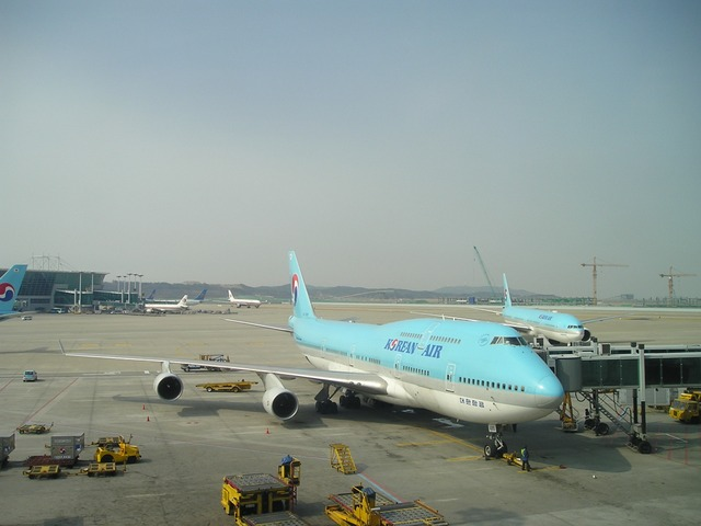 19年冬期日本発航空座席、韓国線大幅減で120万席に後退