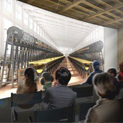 富岡市に世界遺産センター開業 絹文化を学ぶ新スポット