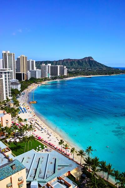 ハワイ旅行市場、需要再燃を見据え準備