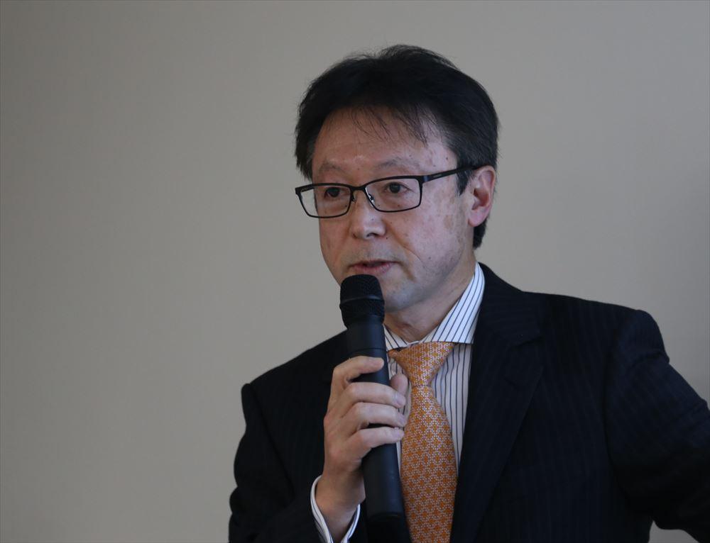 DMO東京丸の内の藤井事務局長が語るMICE誘致へのエリアマネジメント