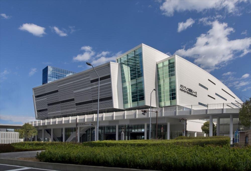 パシフィコ横浜に新MICE施設 着席で2300人収容の多目的ホール完備