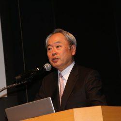 経営共創基盤の冨山和彦CEOが語る破壊的イノベーションと両利きの経営