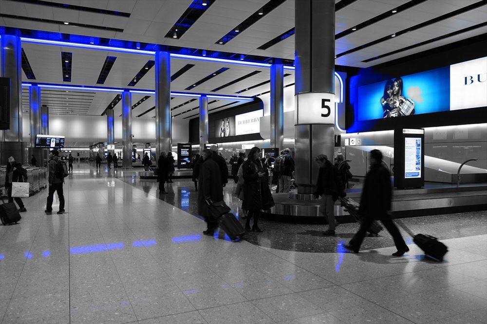 検温や免疫パスポートが一般化? コロナ終息後の航空旅行 米識者が「変化必要」