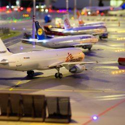 コロナ危機と航空への公的支援