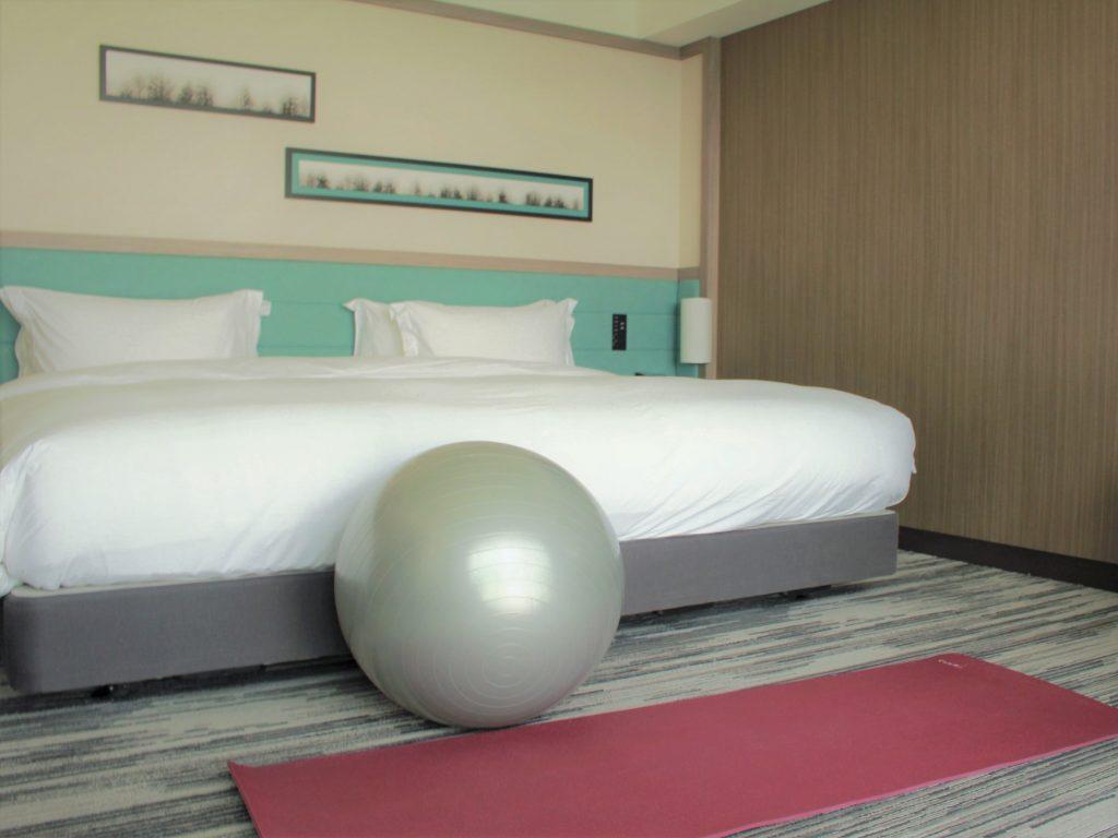 プリンスホテル、近場旅提案 日帰りや近隣向け限定プラン