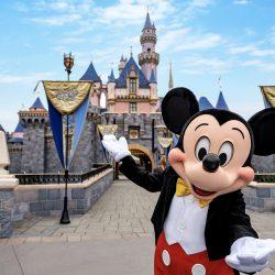 カリフォルニアのディズニーリゾート、7月17日に再開へ フロリダは11日を予定