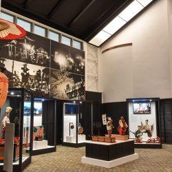伝統神事の空気感を演出 飛騨古川まつり会館がリニューアル
