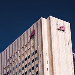 JTB20年3月期は営業利益78%減 個人事業苦戦、純損益は黒字転換