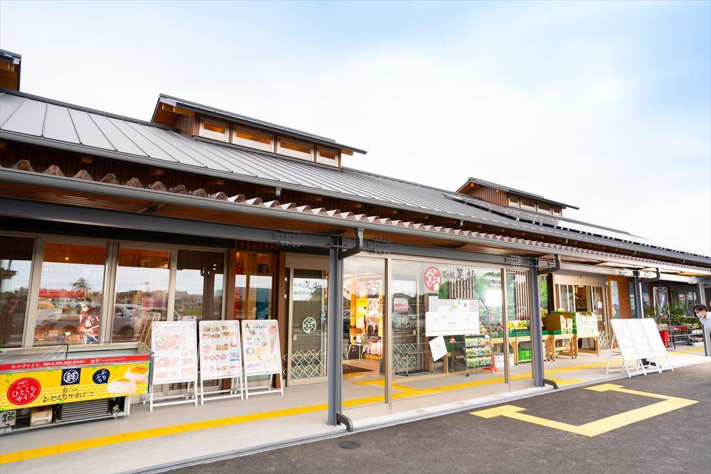 南足柄市に初の道の駅、箱根の玄関口ににぎわいの拠点