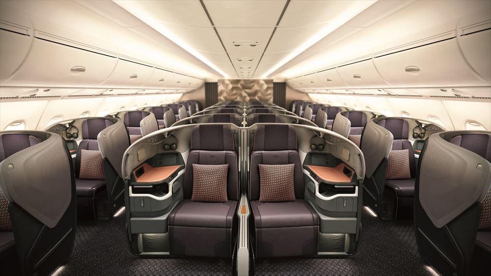 シンガポール航空、日本でNDC予約開始へ 利用促進へインセンティブ